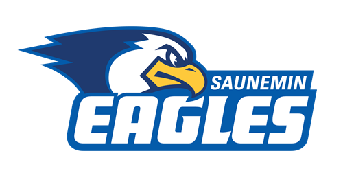 Saunemin Eagles Logo